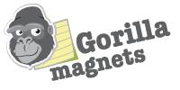 Gorillamagnets.nl